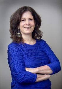 Eileen Barker