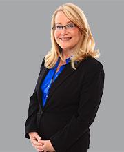 Tara Higgins